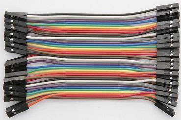 Was ist der richtige Weg, um Jumper Kabel anzuschließen